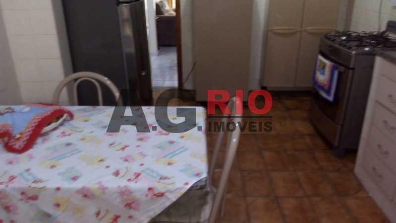 WhatsApp Image 2018-06-25 at 1 - Casa 3 quartos à venda Rio de Janeiro,RJ - R$ 560.000 - TQCA30029 - 9