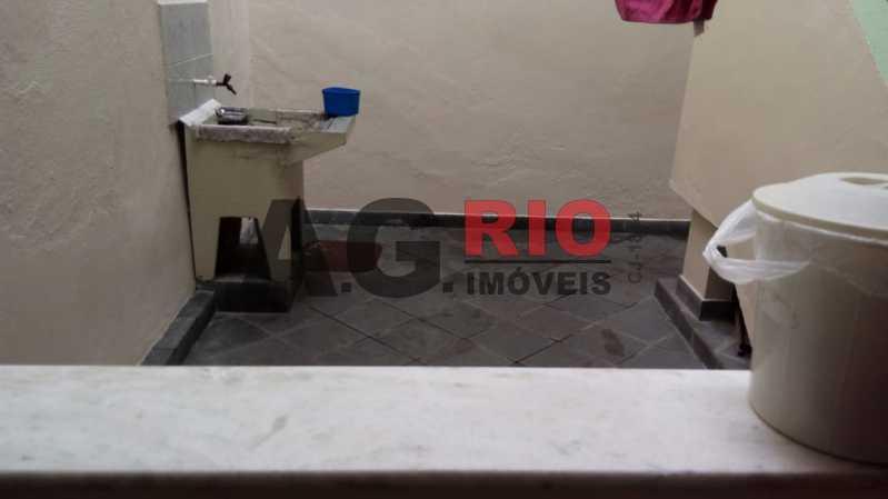 WhatsApp Image 2018-06-25 at 1 - Casa 3 quartos à venda Rio de Janeiro,RJ - R$ 560.000 - TQCA30029 - 17
