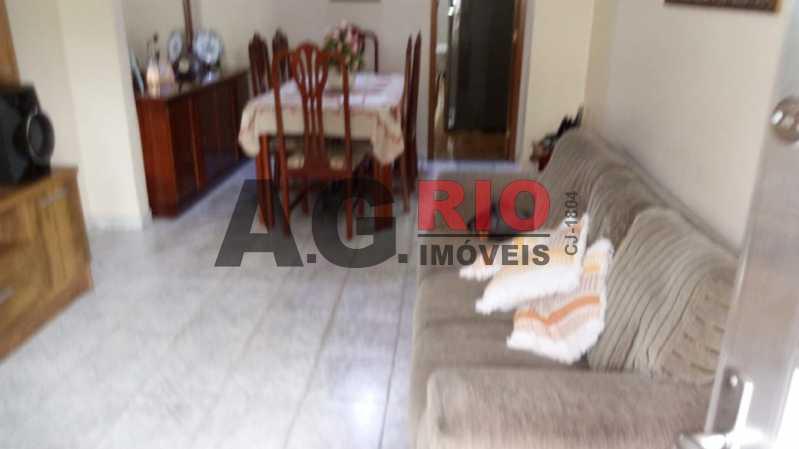 WhatsApp Image 2018-06-25 at 1 - Casa 3 quartos à venda Rio de Janeiro,RJ - R$ 560.000 - TQCA30029 - 3