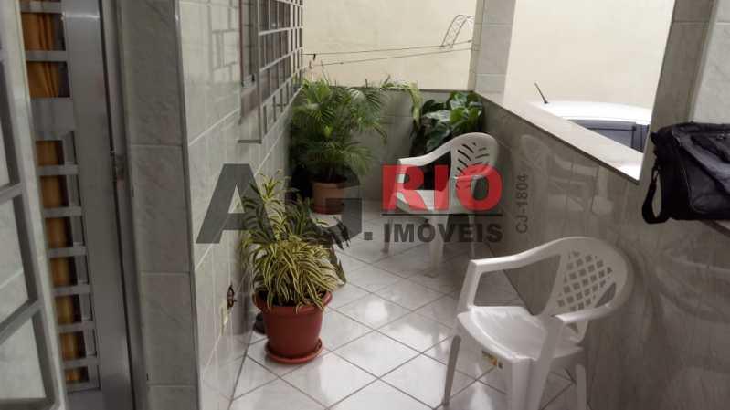 WhatsApp Image 2018-06-25 at 1 - Casa 3 quartos à venda Rio de Janeiro,RJ - R$ 560.000 - TQCA30029 - 16