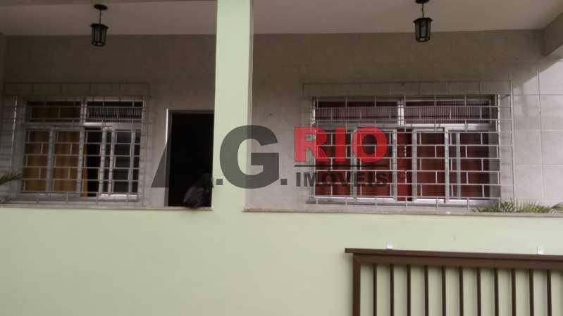 WhatsApp Image 2018-06-25 at 1 - Casa 3 quartos à venda Rio de Janeiro,RJ - R$ 560.000 - TQCA30029 - 1
