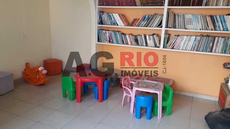 BRINQUEDOTECA - Apartamento À Venda - Rio de Janeiro - RJ - Pechincha - FRAP20015 - 29
