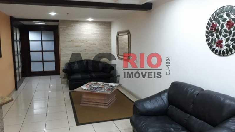 SALA 1 - Apartamento À Venda - Rio de Janeiro - RJ - Pechincha - FRAP20015 - 1
