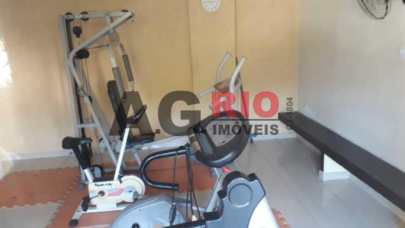 ACADEMIA - Apartamento À Venda - Rio de Janeiro - RJ - Pechincha - FRAP20015 - 28