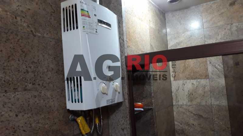 AQUECEDOR BANHEIRO - Apartamento À Venda - Rio de Janeiro - RJ - Pechincha - FRAP20015 - 22