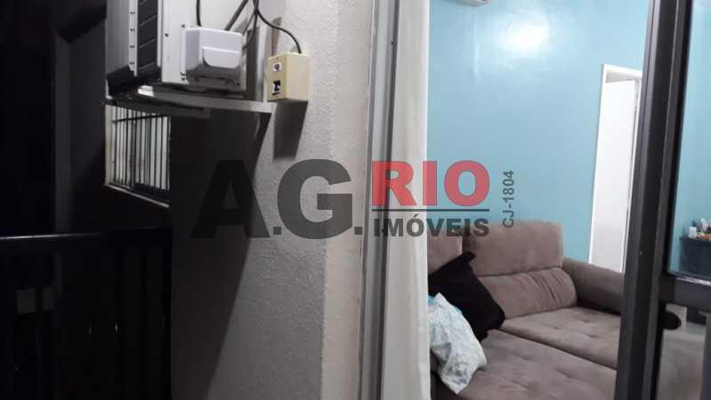 SALA 2 - Apartamento À Venda - Rio de Janeiro - RJ - Pechincha - FRAP20015 - 6