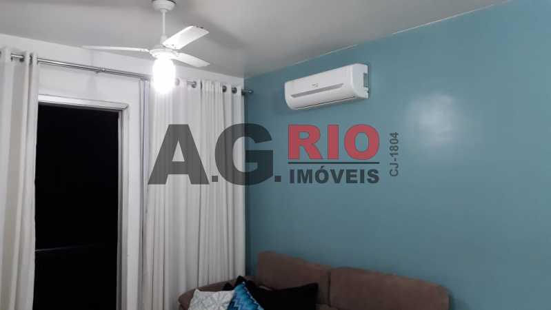 SALA 2 - Apartamento À Venda - Rio de Janeiro - RJ - Pechincha - FRAP20015 - 7
