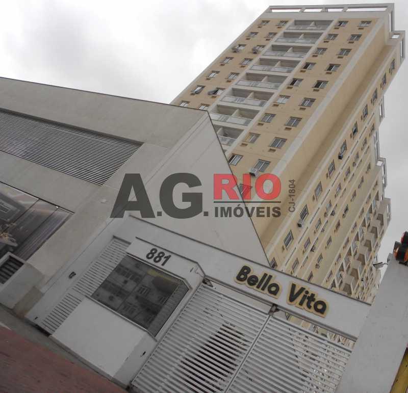 WhatsApp Image 2018-05-29 at 1 - Apartamento À Venda - Rio de Janeiro - RJ - Madureira - VVAP30047 - 1