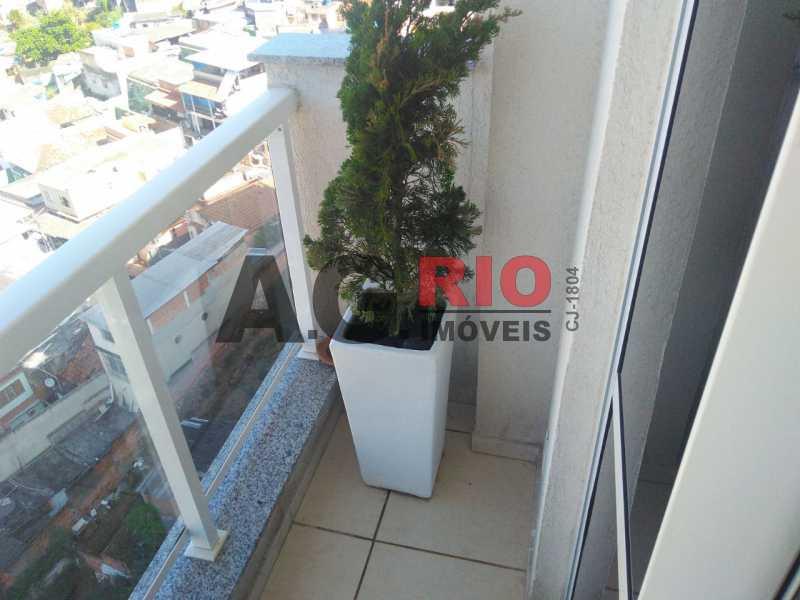 WhatsApp Image 2018-05-29 at 1 - Apartamento À Venda - Rio de Janeiro - RJ - Madureira - VVAP30047 - 7