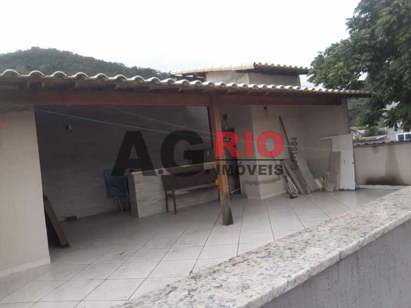WhatsApp Image 2018-06-30 at 1 - Casa 3 quartos à venda Rio de Janeiro,RJ - R$ 700.000 - VVCA30021 - 6