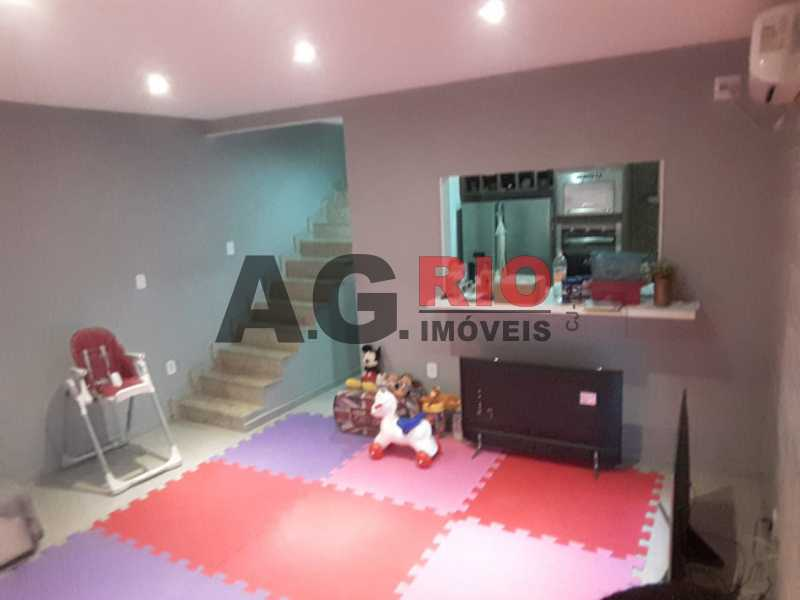 WhatsApp Image 2018-06-30 at 1 - Casa 3 quartos à venda Rio de Janeiro,RJ - R$ 700.000 - VVCA30021 - 19