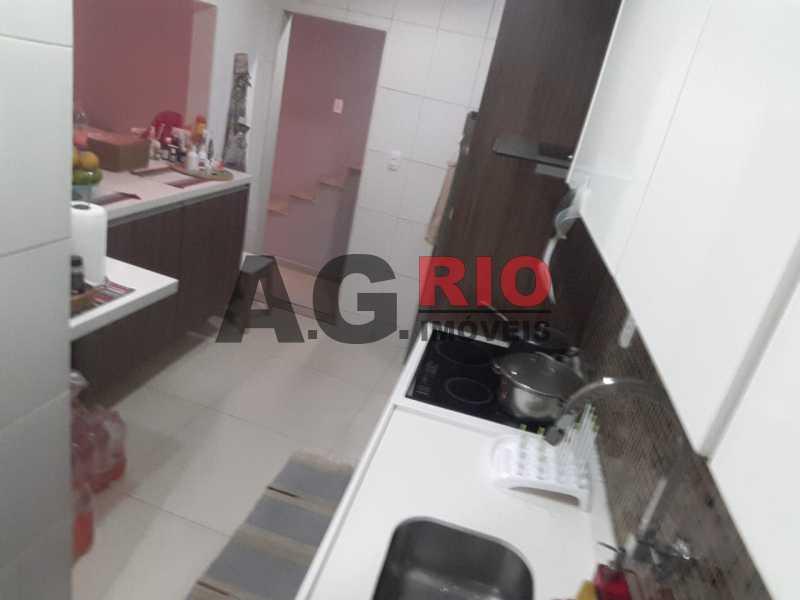 WhatsApp Image 2018-06-30 at 1 - Casa 3 quartos à venda Rio de Janeiro,RJ - R$ 700.000 - VVCA30021 - 23