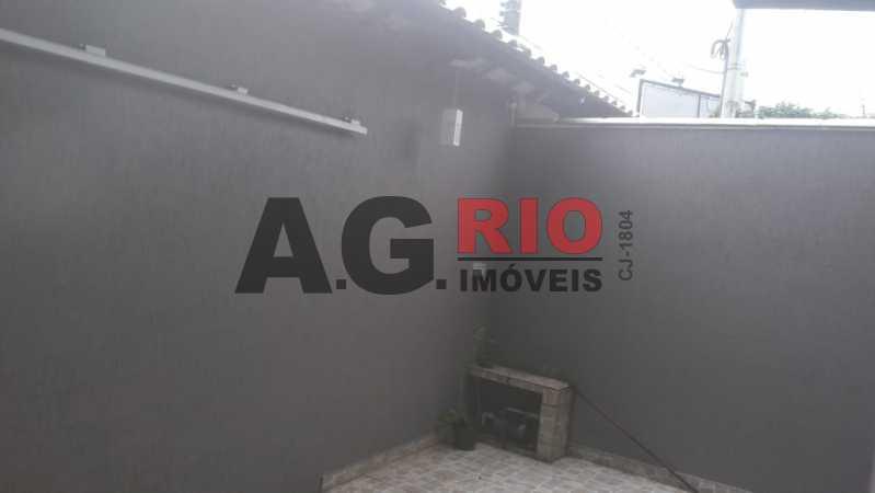 WhatsApp Image 2018-06-30 at 1 - Casa 3 quartos à venda Rio de Janeiro,RJ - R$ 700.000 - VVCA30021 - 29
