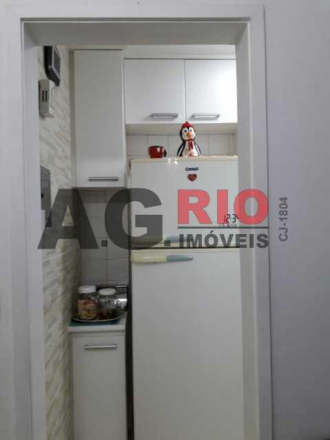 IMG-20180618-WA0004 - Apartamento À Venda - Rio de Janeiro - RJ - Itanhangá - FRAP20016 - 7