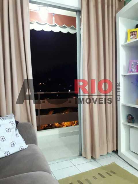 IMG-20180618-WA0006 - Apartamento À Venda - Rio de Janeiro - RJ - Itanhangá - FRAP20016 - 5