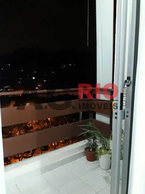 IMG-20180618-WA0007 - Apartamento À Venda - Rio de Janeiro - RJ - Itanhangá - FRAP20016 - 6
