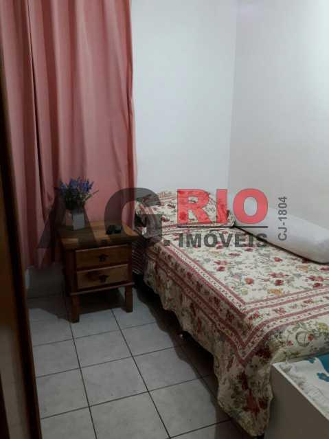 IMG-20180618-WA0008 - Apartamento À Venda - Rio de Janeiro - RJ - Itanhangá - FRAP20016 - 11