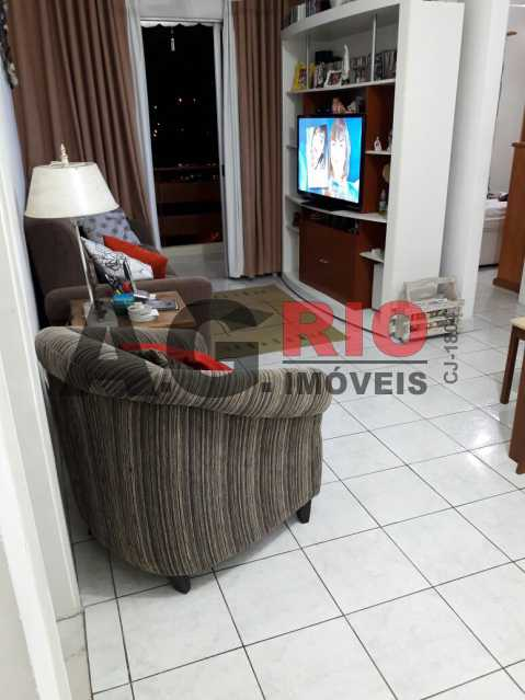 IMG-20180618-WA0009 - Apartamento À Venda - Rio de Janeiro - RJ - Itanhangá - FRAP20016 - 4