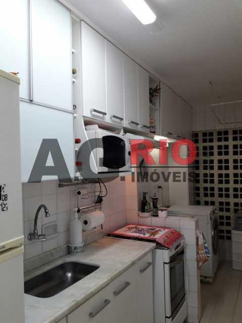 IMG-20180618-WA0010 - Apartamento À Venda - Rio de Janeiro - RJ - Itanhangá - FRAP20016 - 8