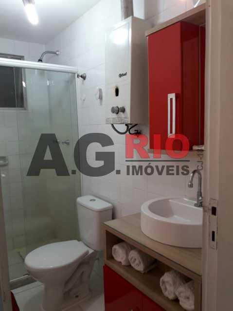 IMG-20180618-WA0011 - Apartamento À Venda - Rio de Janeiro - RJ - Itanhangá - FRAP20016 - 10