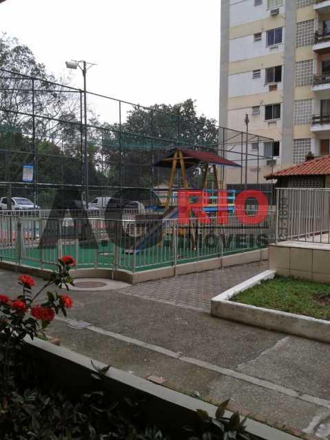 IMG-20180618-WA0012 - Apartamento À Venda - Rio de Janeiro - RJ - Itanhangá - FRAP20016 - 14