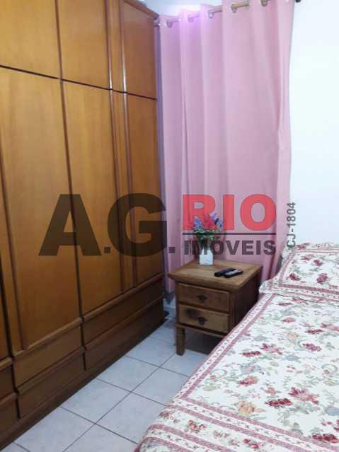 IMG-20180618-WA0013 - Apartamento À Venda - Rio de Janeiro - RJ - Itanhangá - FRAP20016 - 12