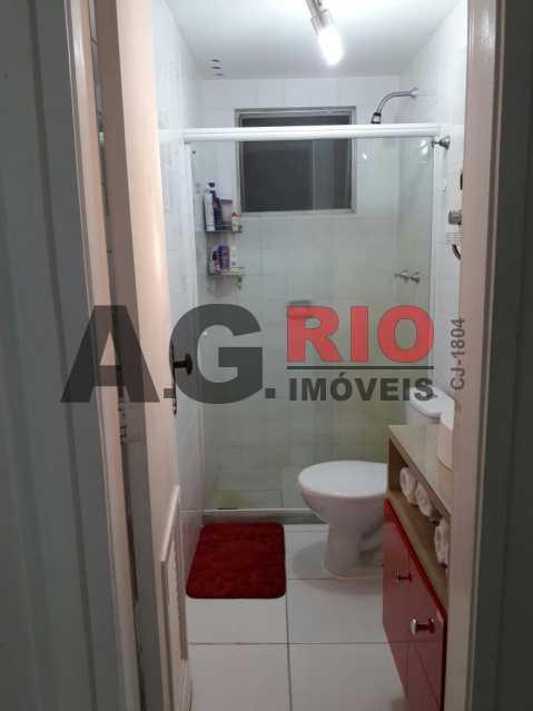 IMG-20180618-WA0017 - Apartamento À Venda - Rio de Janeiro - RJ - Itanhangá - FRAP20016 - 9