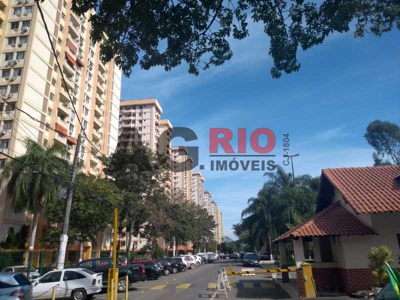 IMG_20180630_124027337 - Apartamento À Venda - Rio de Janeiro - RJ - Itanhangá - FRAP20016 - 16