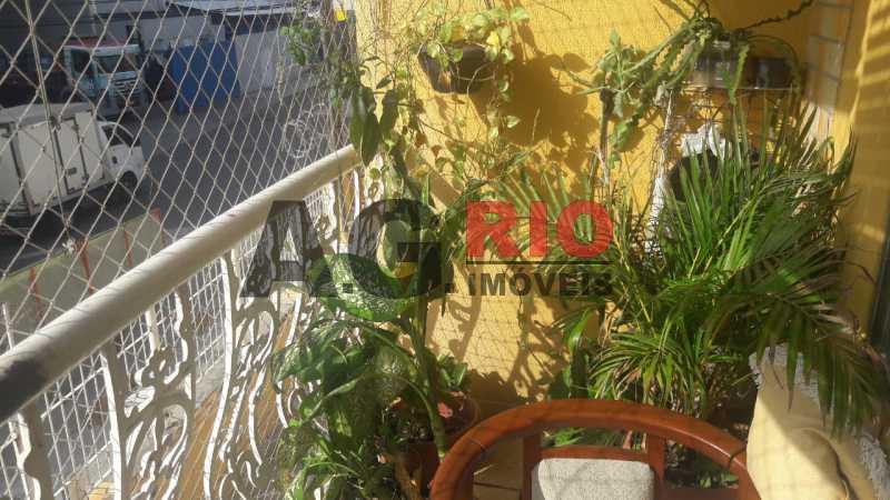 WhatsApp Image 2018-07-08 at 1 - Apartamento 3 quartos à venda Rio de Janeiro,RJ - R$ 330.000 - VVAP30049 - 1