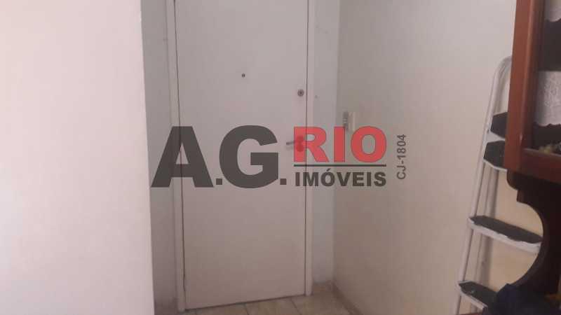 WhatsApp Image 2018-07-08 at 1 - Apartamento 3 quartos à venda Rio de Janeiro,RJ - R$ 330.000 - VVAP30049 - 4