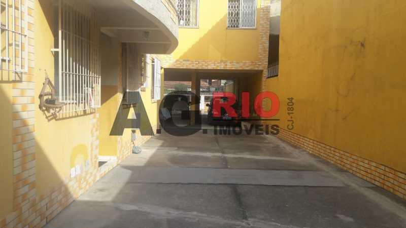WhatsApp Image 2018-07-08 at 1 - Apartamento 3 quartos à venda Rio de Janeiro,RJ - R$ 330.000 - VVAP30049 - 8