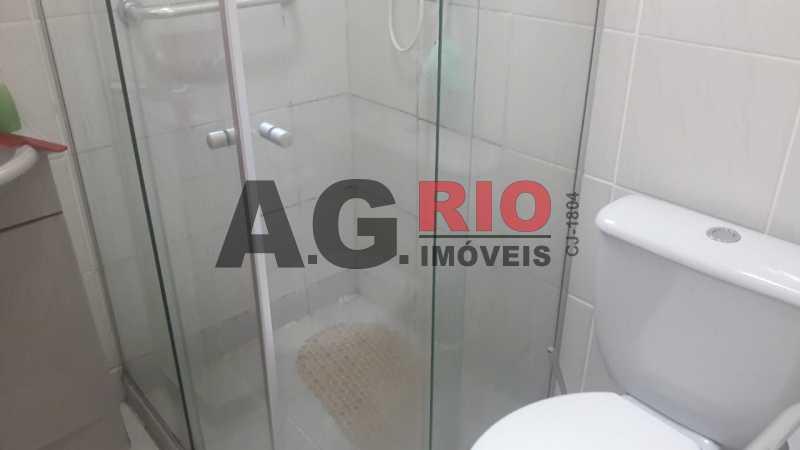 WhatsApp Image 2018-07-08 at 1 - Apartamento 3 quartos à venda Rio de Janeiro,RJ - R$ 330.000 - VVAP30049 - 16