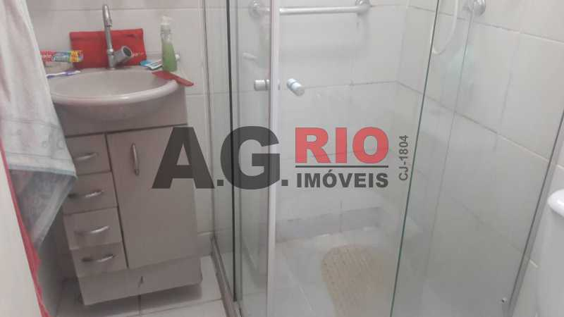 WhatsApp Image 2018-07-08 at 1 - Apartamento 3 quartos à venda Rio de Janeiro,RJ - R$ 330.000 - VVAP30049 - 17