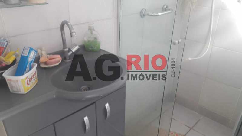 WhatsApp Image 2018-07-08 at 1 - Apartamento 3 quartos à venda Rio de Janeiro,RJ - R$ 330.000 - VVAP30049 - 22