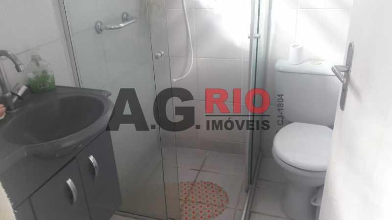 WhatsApp Image 2018-07-08 at 1 - Apartamento 3 quartos à venda Rio de Janeiro,RJ - R$ 330.000 - VVAP30049 - 28