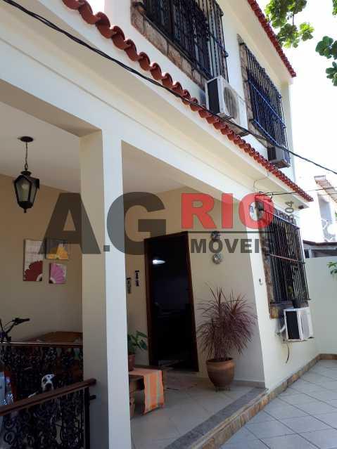20180420_114536 - Casa 3 quartos à venda Rio de Janeiro,RJ - R$ 700.000 - VVCA30022 - 3