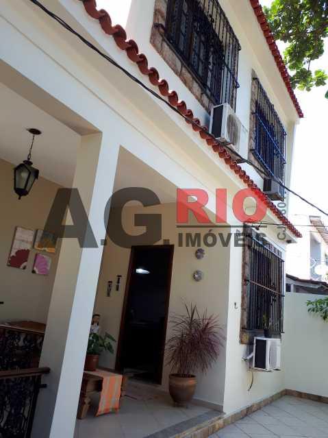 20180420_114556 - Casa 3 quartos à venda Rio de Janeiro,RJ - R$ 700.000 - VVCA30022 - 4