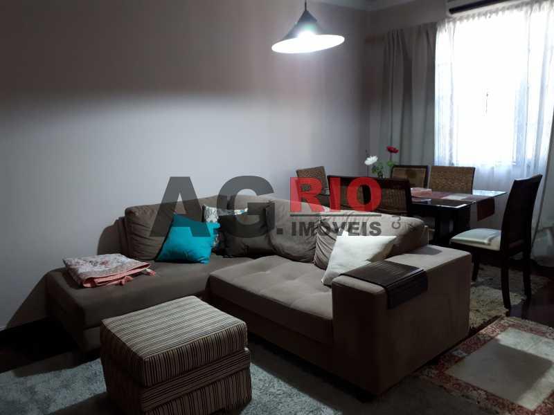 20180420_110303 - Casa 3 quartos à venda Rio de Janeiro,RJ - R$ 700.000 - VVCA30022 - 5
