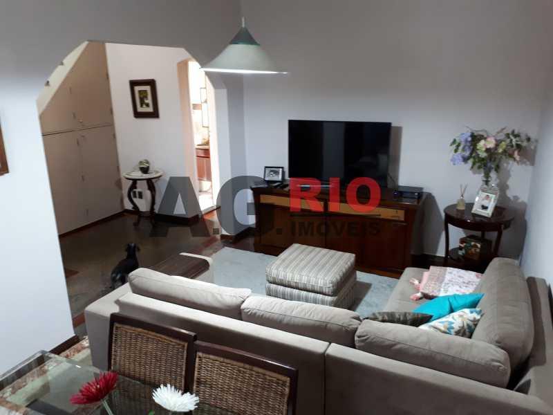 20180420_110328 - Casa 3 quartos à venda Rio de Janeiro,RJ - R$ 700.000 - VVCA30022 - 6