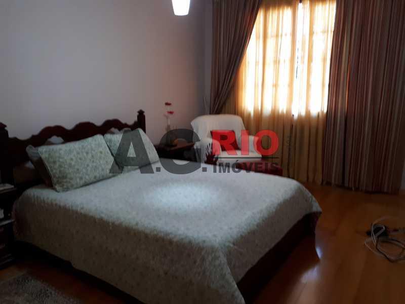 20180420_110536 - Casa 3 quartos à venda Rio de Janeiro,RJ - R$ 700.000 - VVCA30022 - 12