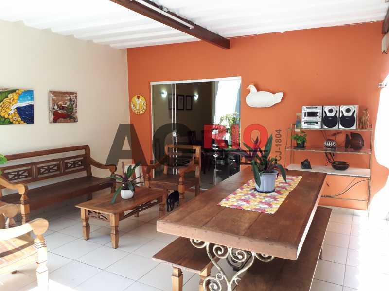 20180420_111431 - Casa 3 quartos à venda Rio de Janeiro,RJ - R$ 700.000 - VVCA30022 - 20