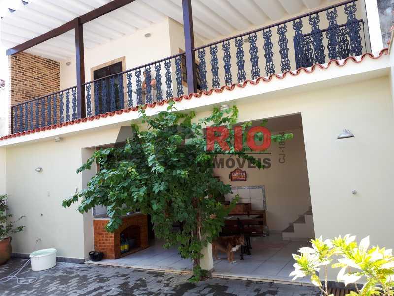 20180420_111504 - Casa 3 quartos à venda Rio de Janeiro,RJ - R$ 700.000 - VVCA30022 - 21