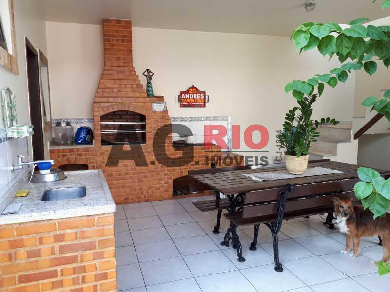 20180420_111520 - Casa 3 quartos à venda Rio de Janeiro,RJ - R$ 700.000 - VVCA30022 - 22