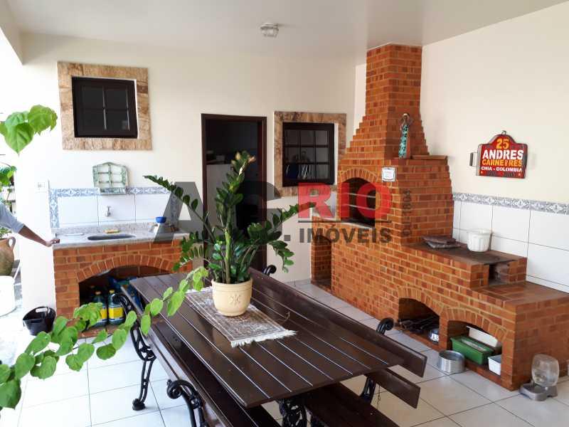 20180420_111706 - Casa 3 quartos à venda Rio de Janeiro,RJ - R$ 700.000 - VVCA30022 - 23