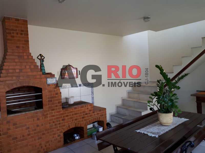 20180420_111735 - Casa 3 quartos à venda Rio de Janeiro,RJ - R$ 700.000 - VVCA30022 - 24