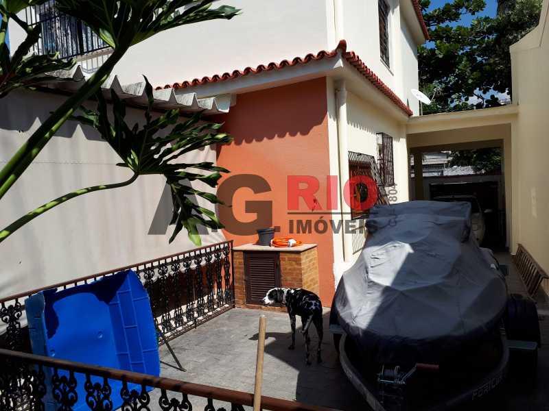 20180420_111755 - Casa 3 quartos à venda Rio de Janeiro,RJ - R$ 700.000 - VVCA30022 - 25