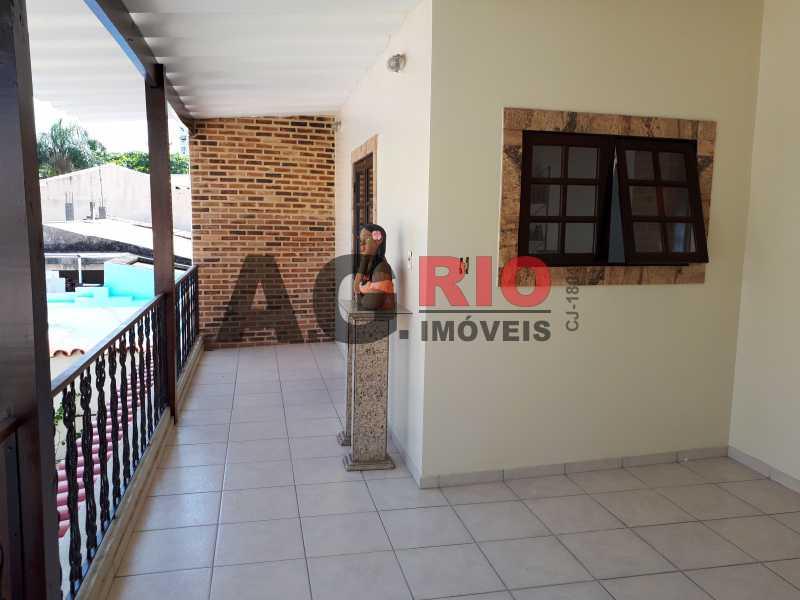20180420_111907 - Casa 3 quartos à venda Rio de Janeiro,RJ - R$ 700.000 - VVCA30022 - 26