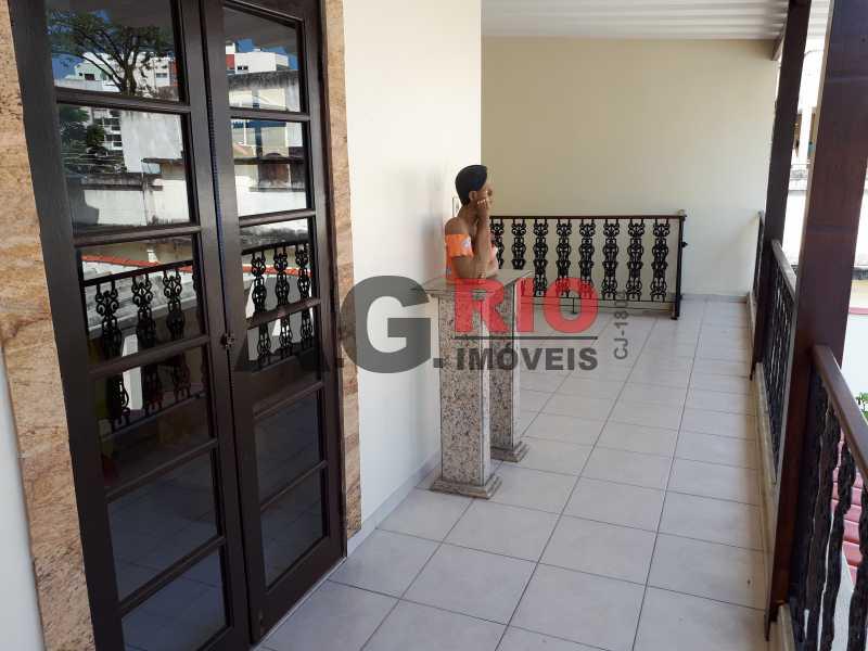 20180420_112044_001 - Casa 3 quartos à venda Rio de Janeiro,RJ - R$ 700.000 - VVCA30022 - 27