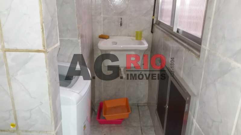 20180712_141846 - Apartamento Rio de Janeiro, Pechincha, RJ À Venda, 2 Quartos, 50m² - TQAP20114 - 13