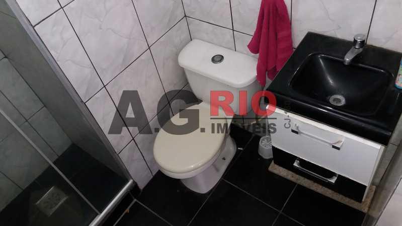 20180712_142025 - Apartamento Rio de Janeiro, Pechincha, RJ À Venda, 2 Quartos, 50m² - TQAP20114 - 15